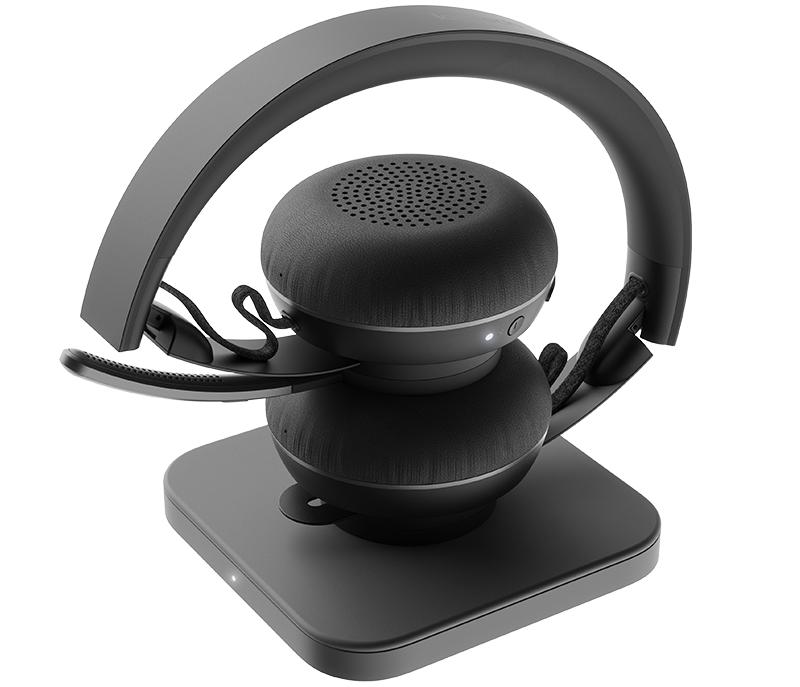 Logitech Zone Wireless 4