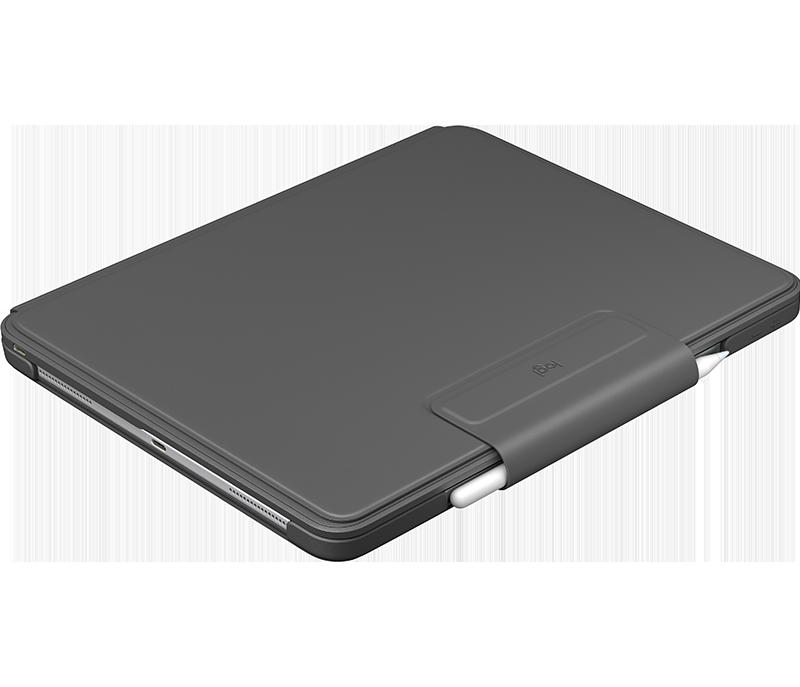 Slim Folio Pro for iPad Pro 12.9-inch - Magnetic Latch View