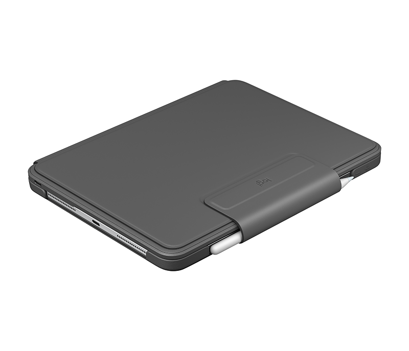 Slim Folio Pro for iPad Pro 11-inch - Magnetic Latch View