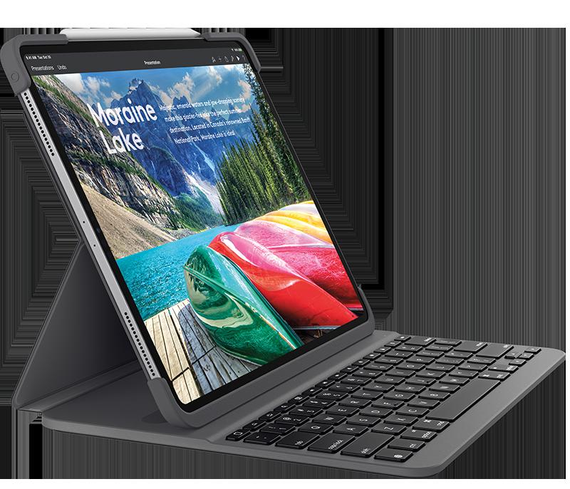 Slim Folio Pro for iPad Pro 12.9-inch