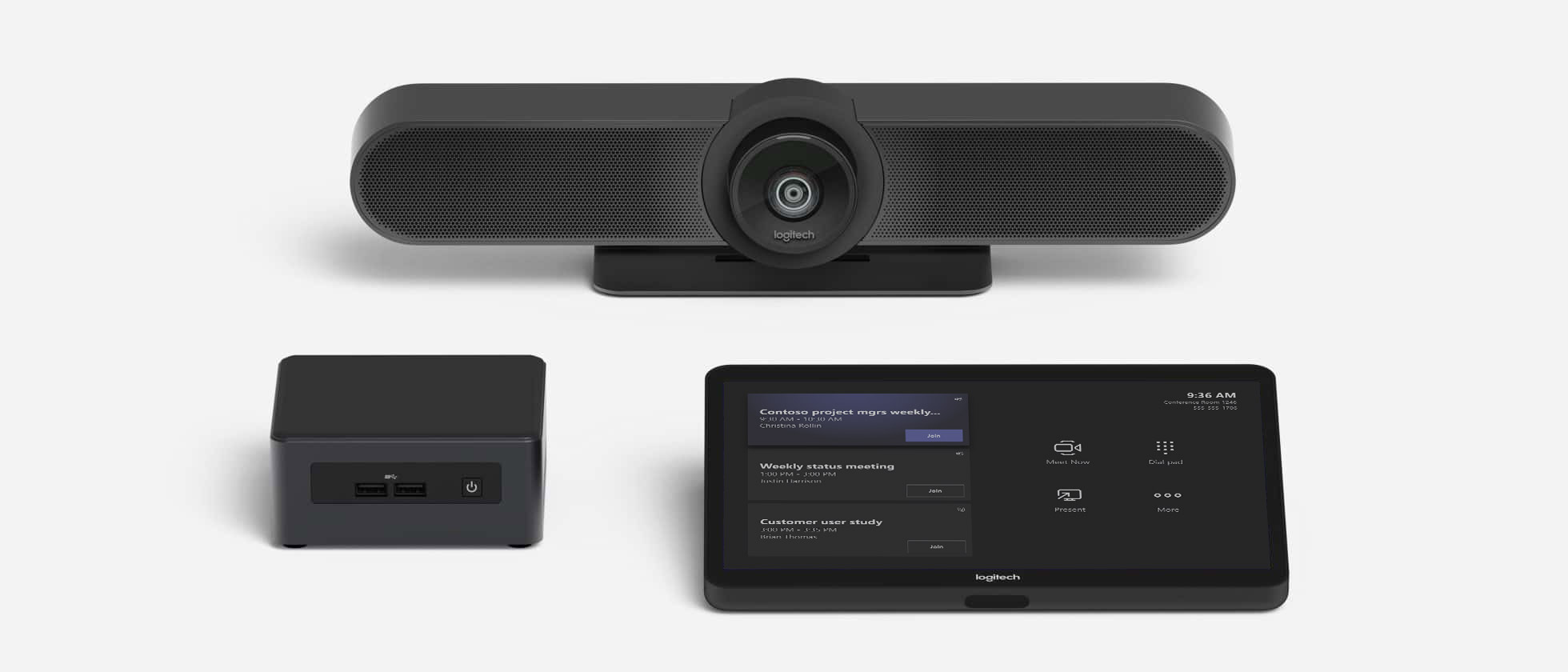 Microsoft Teams Video Conferencing Solutions