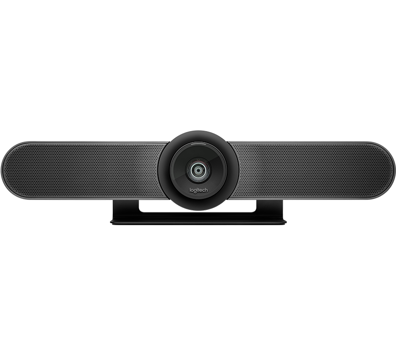 Logitech Room Solutions voor Zoom Rooms3