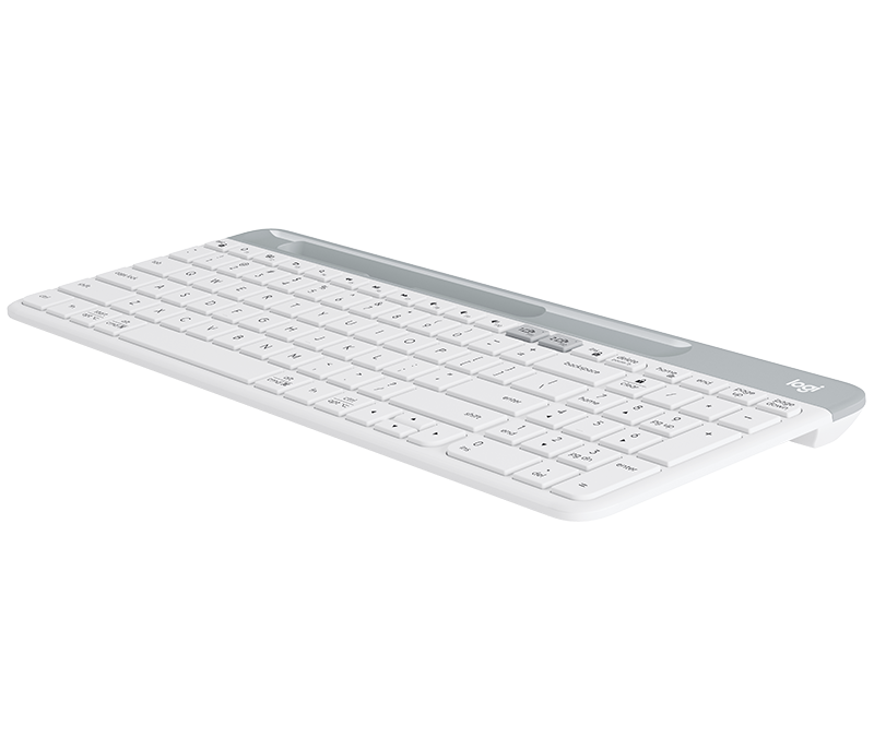 K580 Slim Multi-Device Wireless Keyboard 2