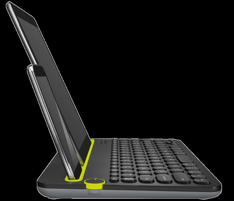 <em>Bluetooth</em> Multi-Device Keyboard K480 3