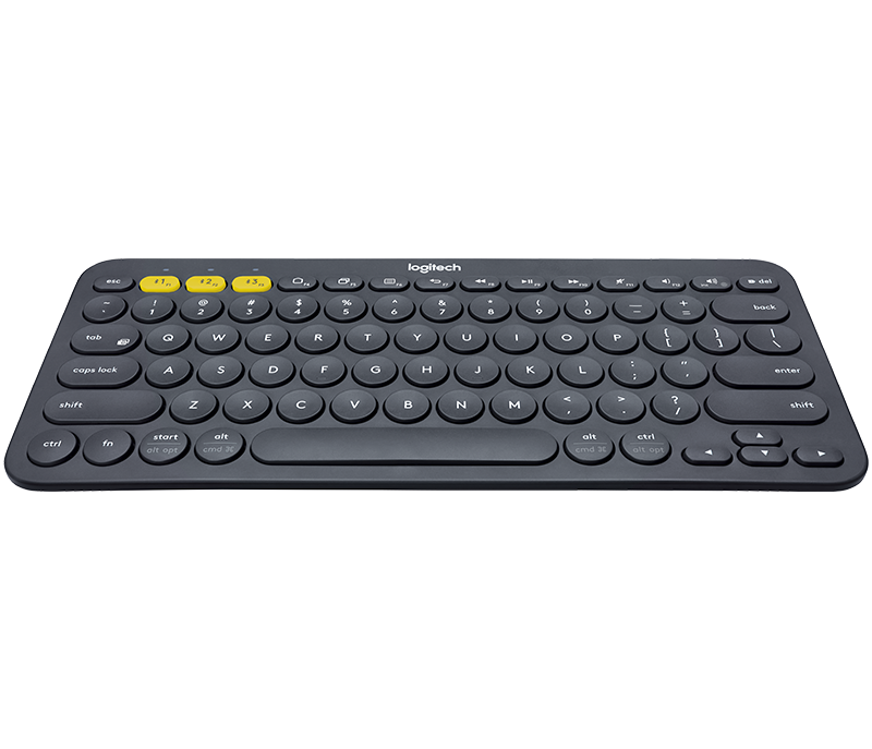 K380 MULTI-DEVICE KEYBOARD + DOODLE MOUSE