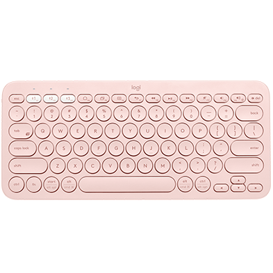 CLAVIER <em>BLUETOOTH</em> MULTIDISPOSITIF K380