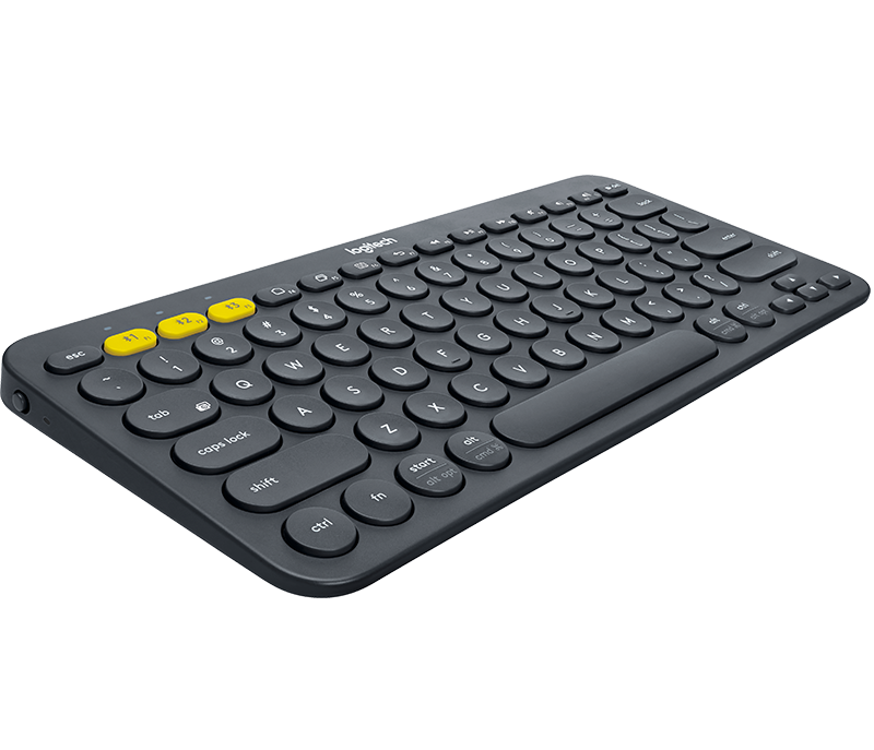 K380 Multi-Device <em>Bluetooth</em> Keyboard 2