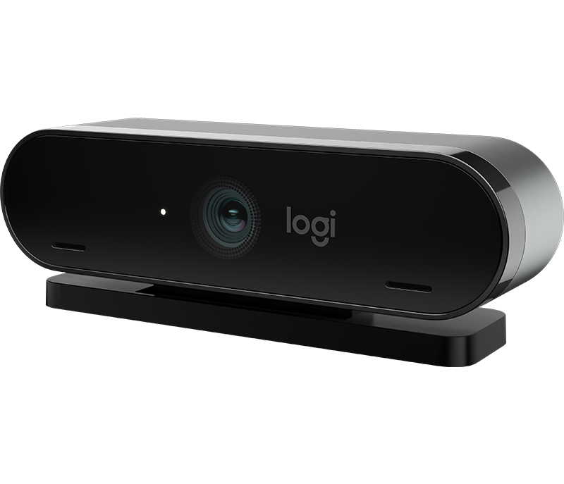4K PRO MAGNETIC WEBCAM