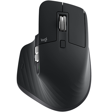 MX Master 3 Mouse Galmour LG Image