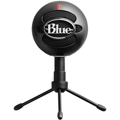 Blue Snowball <span class='lowerCase'>iCE</span> 1