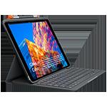 Logitech Ultrathin iPad Cover Keyboard Keys Replacement