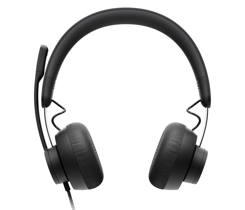 Zone Headset Front view