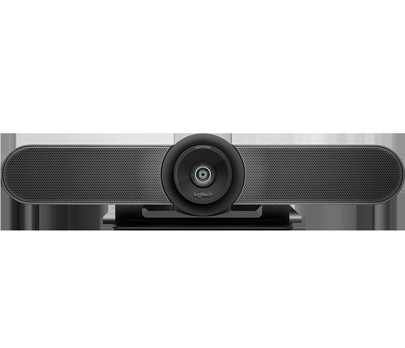 Logitech Raumlösungen für Barco ClickShare 2