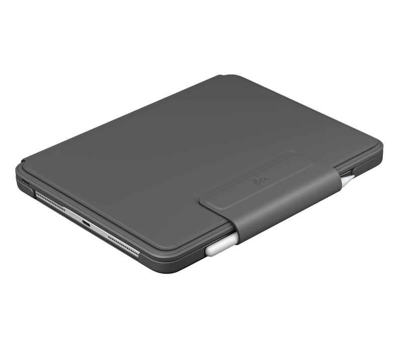 Slim Folio Pro for iPad Pro 12.5 inch closed view