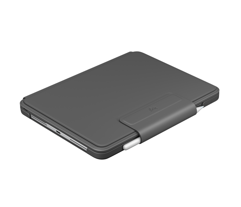 Slim Folio Pro for iPad Pro 11 inch closed view